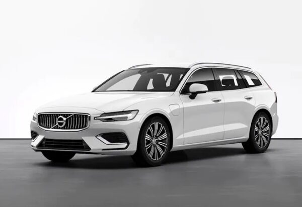 V60 Recharge Plug-in Hybrid AWD Aut. Insc. Exp.